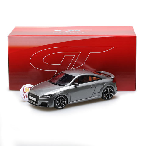 GT Spirit 1:18 AUDI TT RS 2016 Resin Model Car GT152