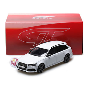 GT Spirit 1:18 AUDI RS6 (C7) AVANT PERFORMANCE GT159