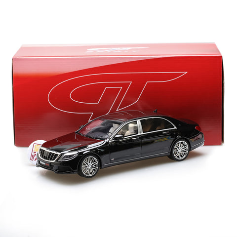 GT Spirit 1:18 Mercedes Maybach Brabus 900 Resin Model Car GT163