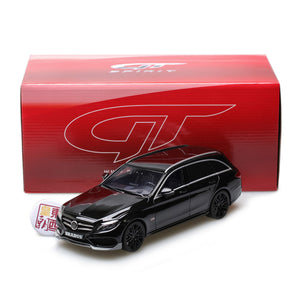 GT Spirit 1:18 Mercedes Benz BRABUS C CLASS T-MODEL B25 GT180