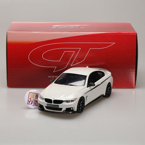 GT Spirit 1:18 BMW 435I M PERFORMANCE GT710