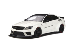 GT Spirit 1:18 Mercedes Benz C63 LB works KJ023