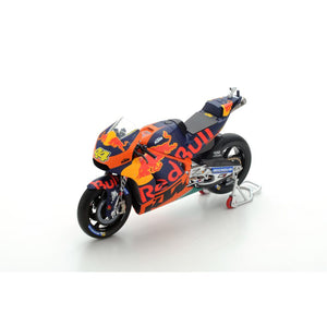 SPARK 1:12 KTM RC16 #44 - Red Bull KTM Factory Racing GP of Qatar 2017 Pol Espargaro M12034