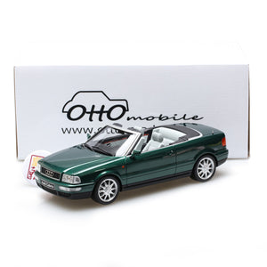 OTTO 1:18 Audi A4 Cabriolet ( B3 ) 2.8 Resin Model Car OT235