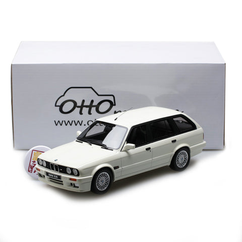 OTTO 1:18 BMW E30 Touring M Pack OT238