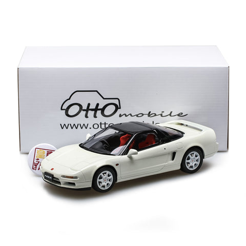 OTTO 1:18 Acura Honda NSX Type-R Resin Model Car OT242