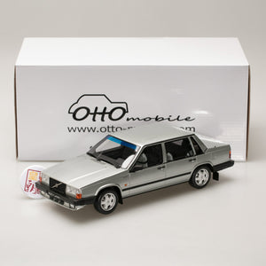 OTTO 1:18 Volvo 740 Turbo OT263
