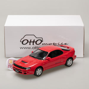 OTTO 1:18 Toyota Celica GT Four ST185 (GT-Four A) OT299