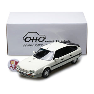 OTTO 1:18 Citroen Cx 2.5 GTI Turbo 2 OT661