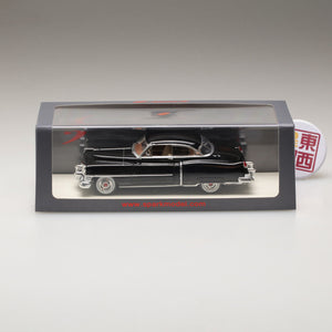 SPARK 1:43 Cadillac Type 61 Coupe 1950 Black S2920