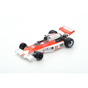 SPARK 1:43 McLaren M23 #11 Winner French GP 1976 James Hunt S4362