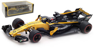 SPARK 1:43 Renault Sport F1 Team #27 Chinese GP 2018 S6057