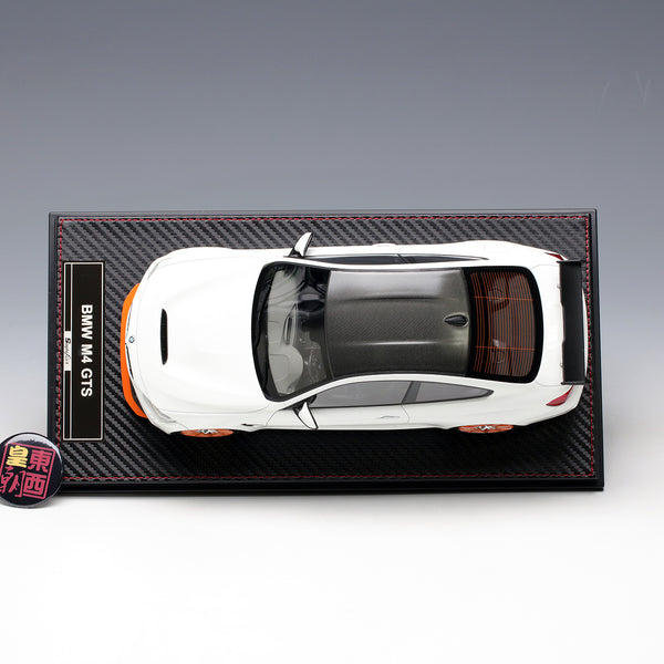 Frontiart SophiArt 1:18 Bmw 4-Series M4 GTS Coupe (F82) 2016 Resin Model Car SA002-02