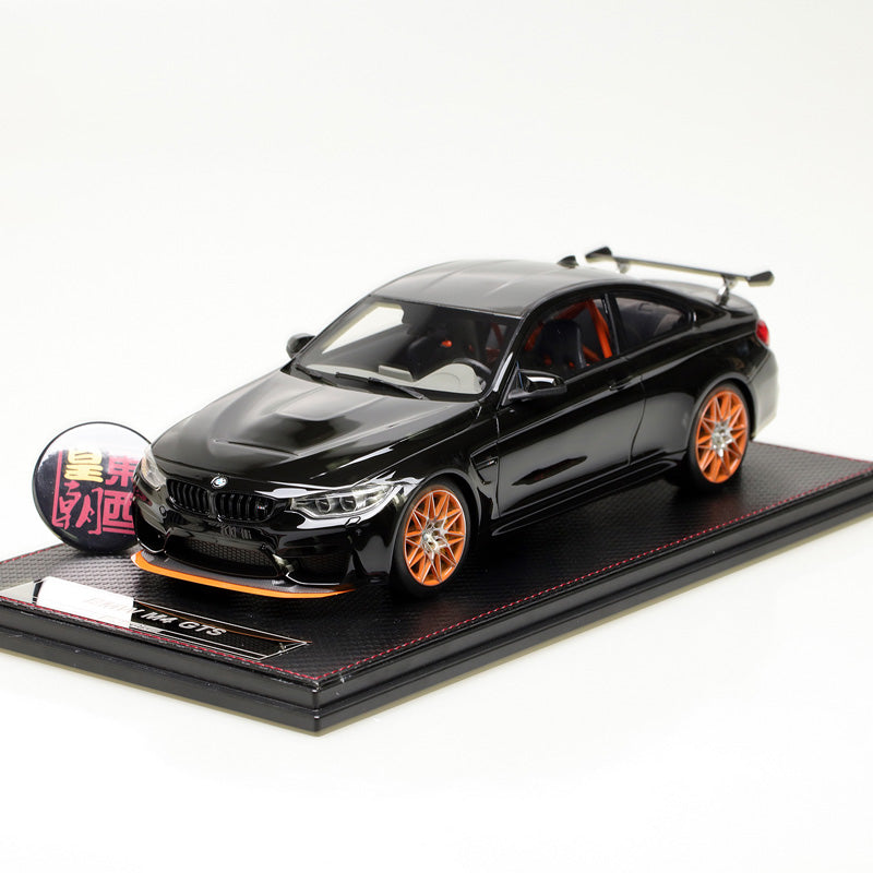 Frontiart SophiArt 1:18 Bmw 4-Series M4 Gts Coupe (F82) 2016 Resin Model Car SA002-04