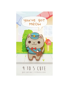 9 TO 5 CUTE: YOU'VE GOT MEOW