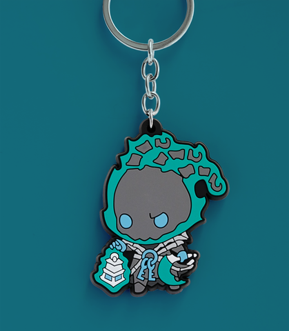 League Mini: Thresh