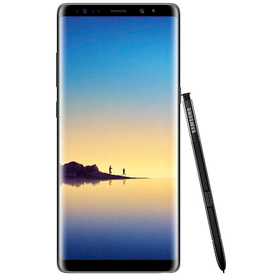 Samsung Galaxy Note 8 Monitored Phone