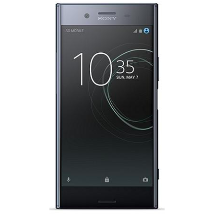 Sony Xperia XZ Premium - Monitored Spy Phone