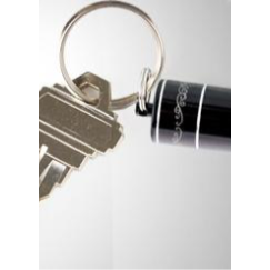 Key Ring Listening Device