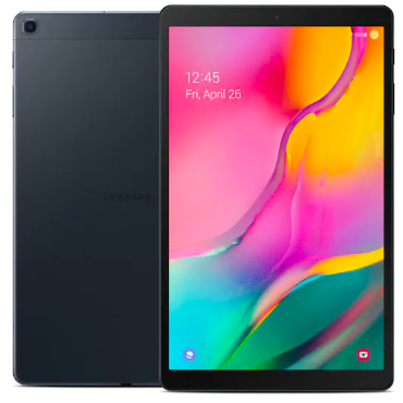 "Samsung Galaxy Tab A 10.1"" - Monitored Tablet"