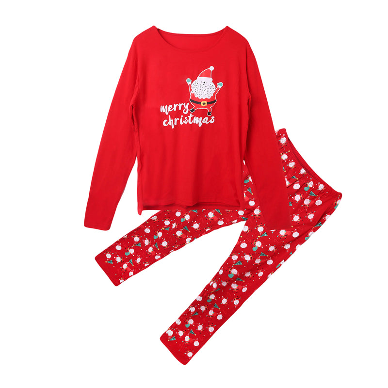 family match christmas pajamas set 2017 pjs women baby kids sleepwear family matching