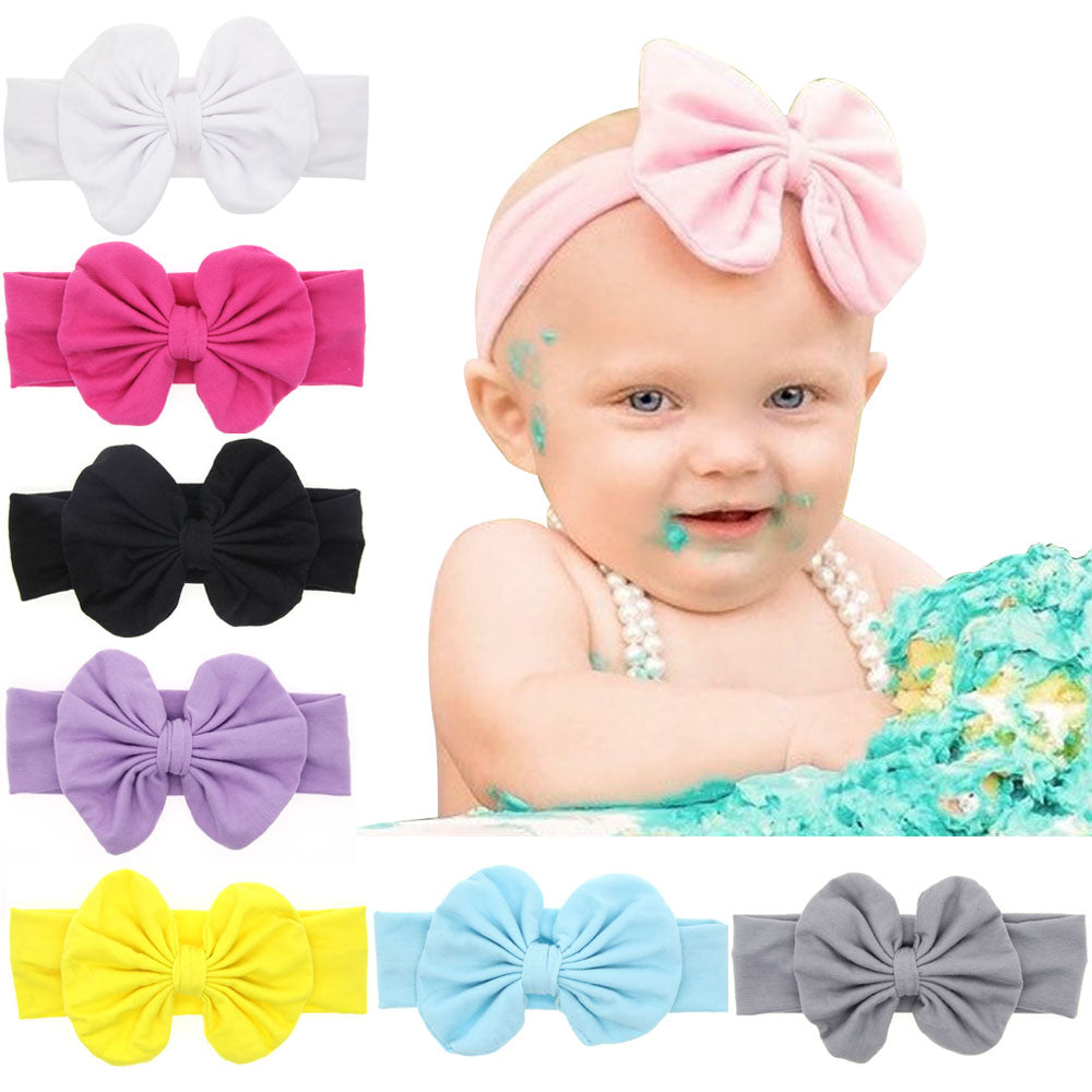 56d807f081c Multi-Colored Bow Turban – mamahome