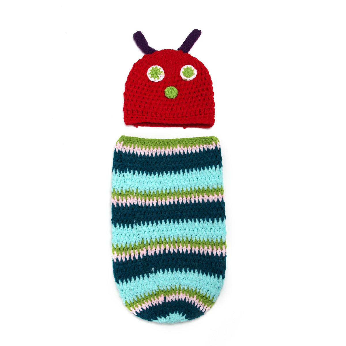 COCOON Caterpillar Outfit – mamahome | Your Essential Store