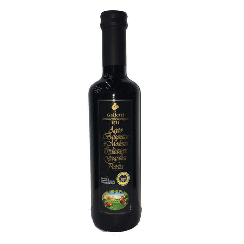 Balsamic Vinegar Galletti 500ml - LimSiangHuat