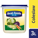 Best Foods Coleslaw Dressing (4x3L) - LimSiangHuat