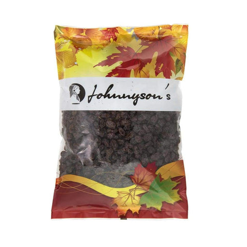 Black Raisins Johnnyson's 1kg - LimSiangHuat