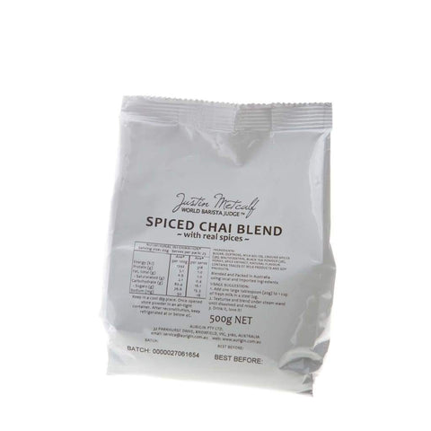 Chai Powder - Justin Metcalf 500g - LimSiangHuat
