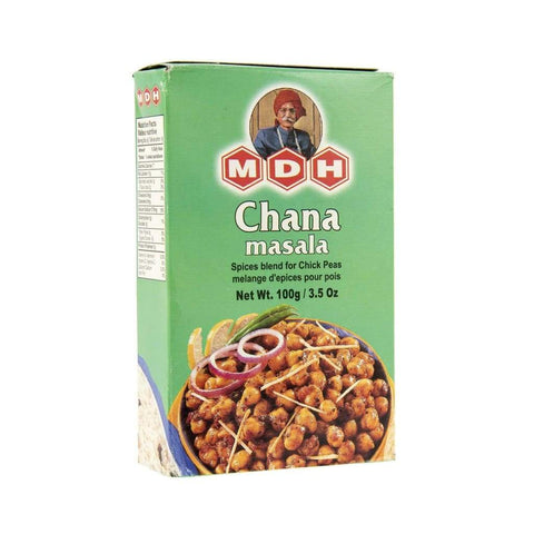 Channa Masala - MDH 100g/box - LimSiangHuat