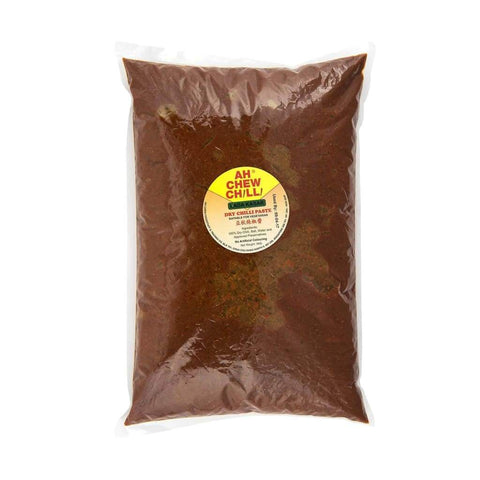 Chilli Paste - Sin Chew 3x3kg/pkt - LimSiangHuat