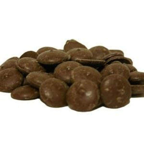 Chocolate Button - Colatta 2x5kg - LimSiangHuat