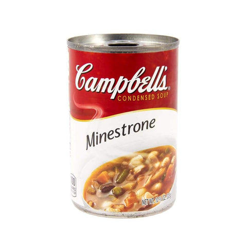 Condensed Soup Minestrone Soup Campbells 305g - LimSiangHuat