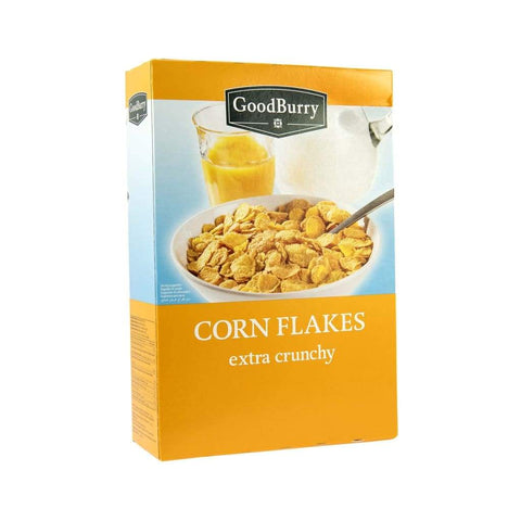 Cornflakes Goodburry 16x375g - LimSiangHuat