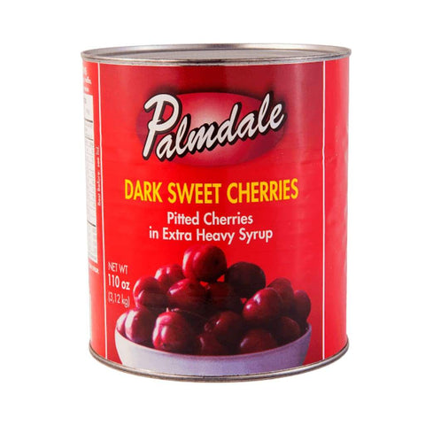 Dark Sweet Pitted Cherry Palmdale (6x3.06kg) - LimSiangHuat