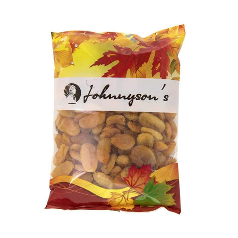 Dried Apricot Johnnyson's 1kg - LimSiangHuat