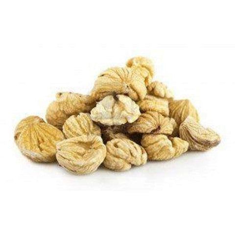 Dried Chestnut (W/O Shelled)- LSH 1kgpkt - LimSiangHuat