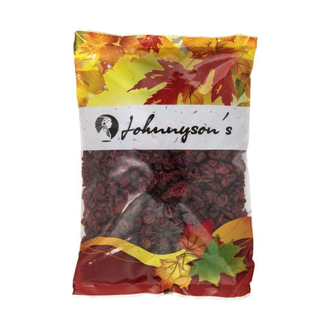 Dried Cranberry Johnnyson's 1kg - LimSiangHuat