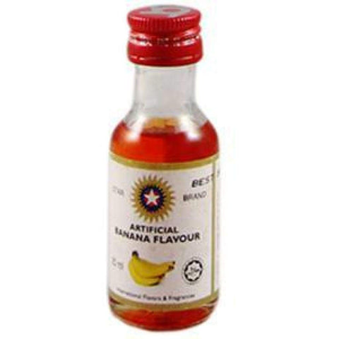 Essence Banana - Star 12x25ml - LimSiangHuat