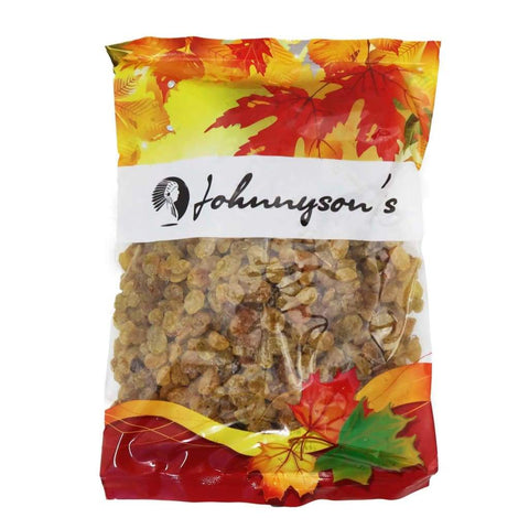 Fancy Raisins Golden Johnnyson's 1kg - LimSiangHuat