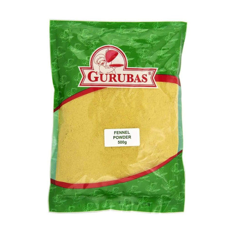 Fennel Powder - Raj/Gurubas 10x500gm/pkt - LimSiangHuat