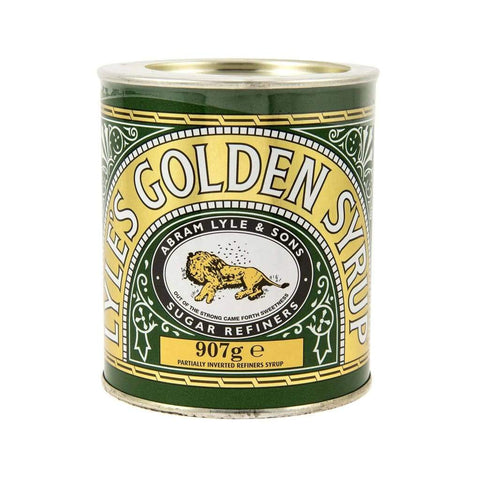 Golden Syrup -Tate Lyles 907Gm Sugar & Substitutes