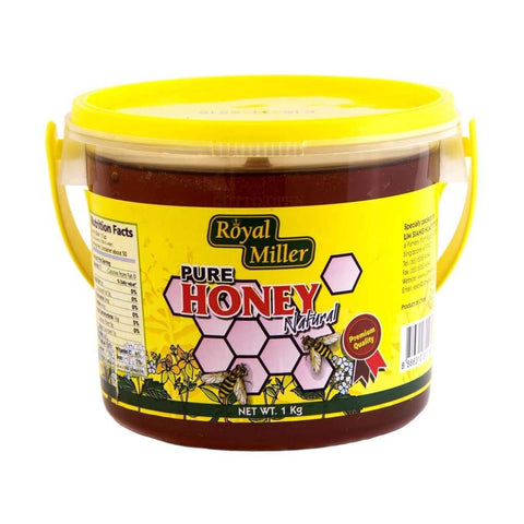 Honey Royal Miller 1Kg