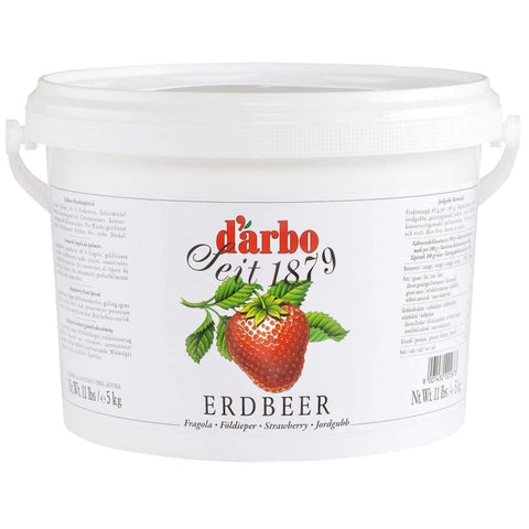 Jam Strawberry Darbo 5Kg