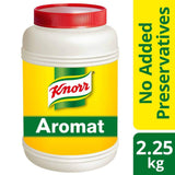 Knorr Aromat Seasoning Powder (6X2.25Kg) Salt/seasoning