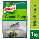 Knorr Cream Of Mushroom Soup Mix (6X1Kg)