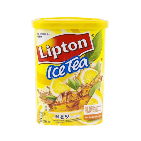 Lipton Ice Lemon Tea Mix (12X907G)