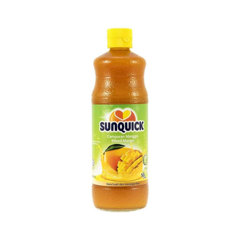 Mango - Sunquick 840Ml Juice Drink